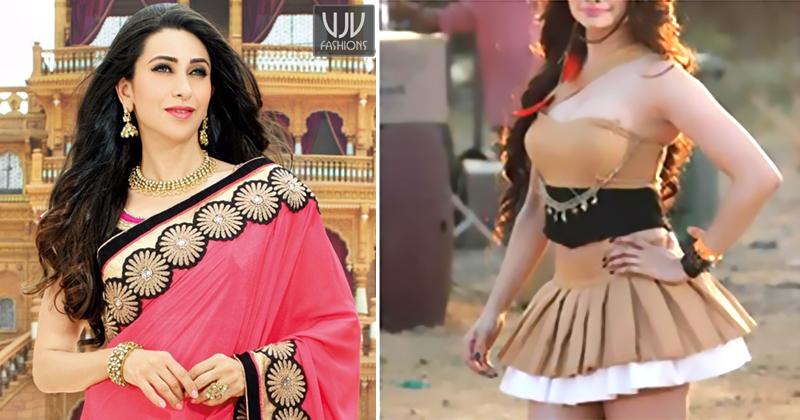 करिश्मा की बेटी के आगे फीकी है जाह्नवी और सारा की खूबसूरती, यकीन नहीं तो देख लीजिए ये तस्वीरें !!