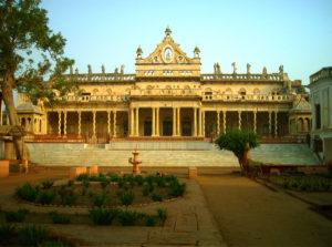 शाहजी मंदिर