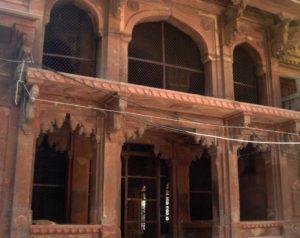 श्री राधा वल्लभ मंदिर