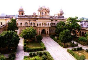 जयपुर मंदिर