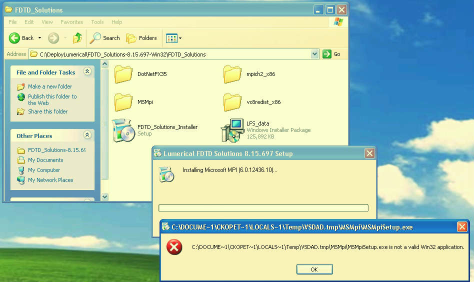 Windows Kicad